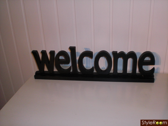 welcome-skylt