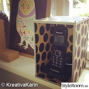 telefonhus,diy,pyssel,kapaskivor,do-it-yourself
