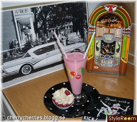 kakburk,elvis presley,prickigt,jukebox,cupcake