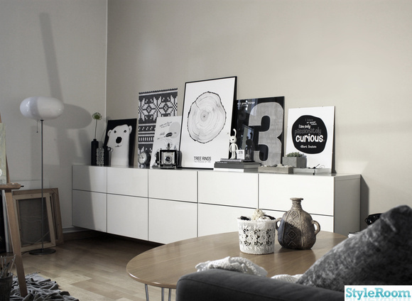 vardagsrum hemma hos miramoln. Black Bedroom Furniture Sets. Home Design Ideas
