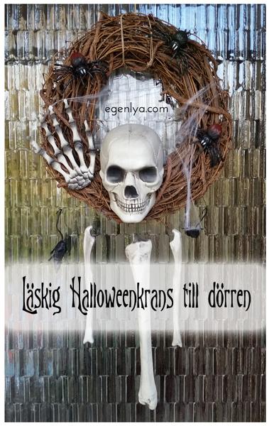 halloween,pyssel,diy,gör det själv,do-it-yourself