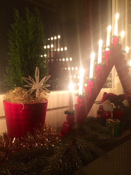 advent,julpynt,juldekoration