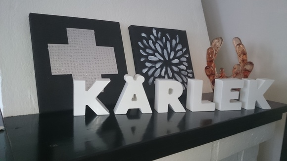 kärlek,love,ord,word,wood