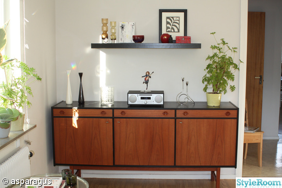 sideboard,teak,retro,60-tal,tivoli audio