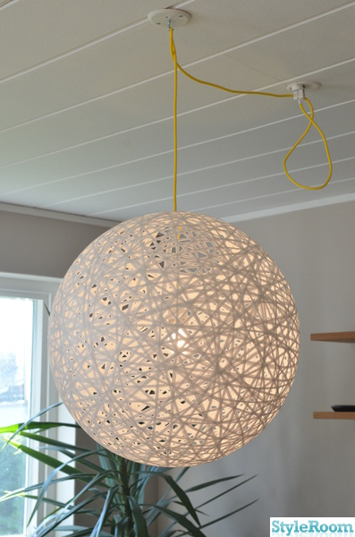 lampa,belysning,diy,do-it-yourself