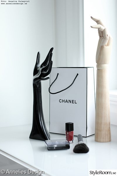 detaljer,walk in closet,chanel,make up