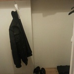 Walk In Closet/Hall