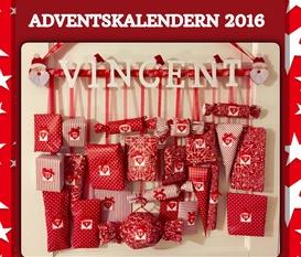 Advent- och juldekorationer